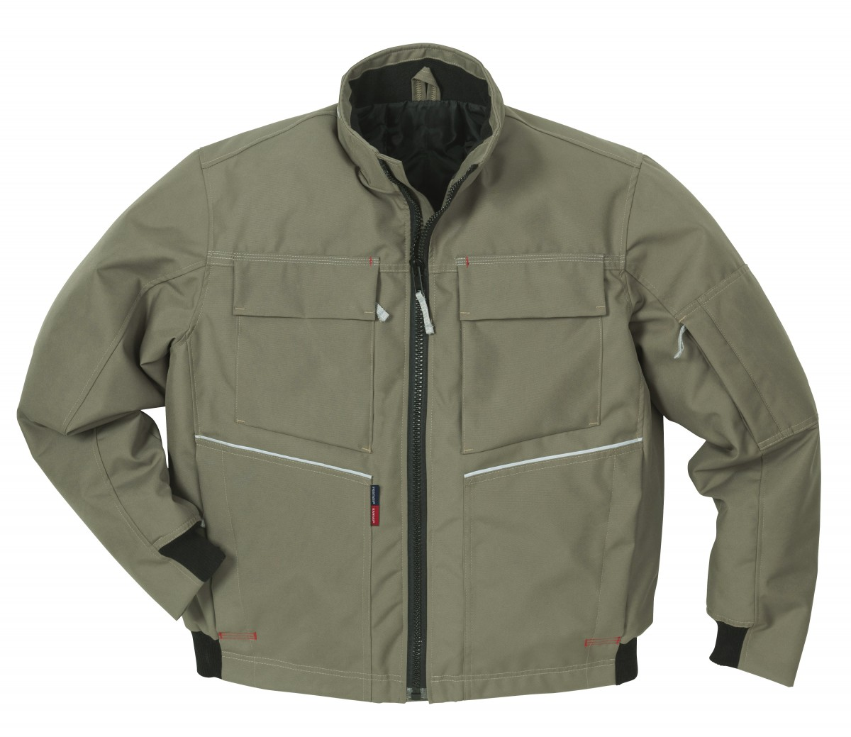 JAKKE KANSAS SOFTSHELL EDGE