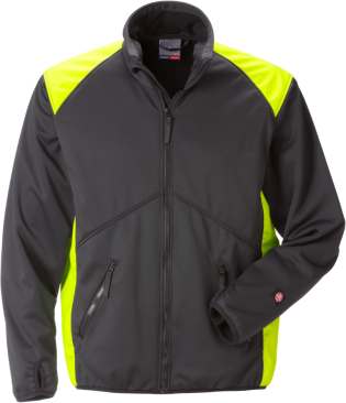 JAKKE WINDSTOPPER/SOFTSHELL 110659 SORT/...