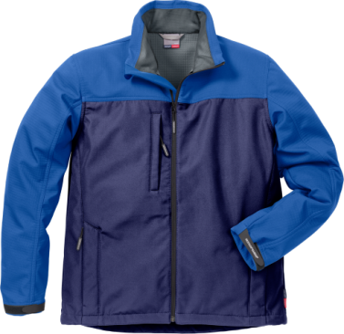SOFTSHELL KANSAS JAKKE