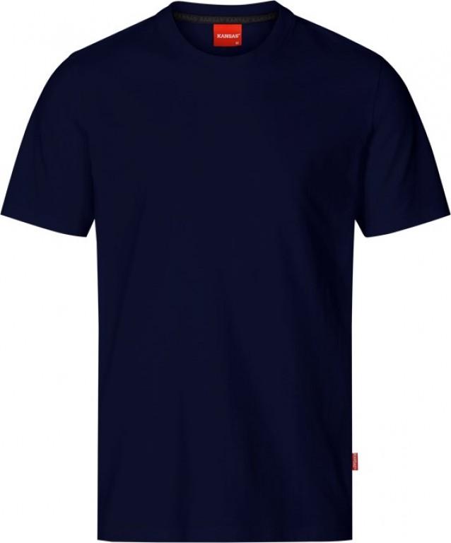 Bomulds t-shirt Apparel Kansas