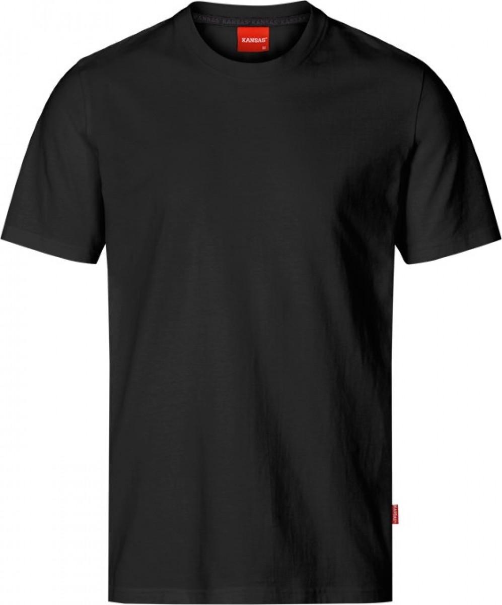 Bomulds t shirt Apparel Kansas