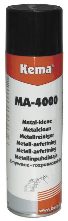 AFFEDTER MA-4000 METAL-KLENE K