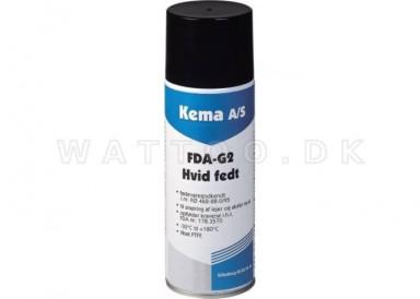 FEDT KEMA HVID FDA-G2