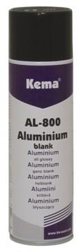 AL-800 Aluminium Helblank