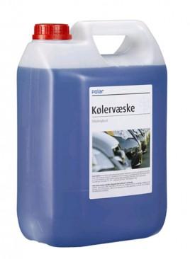Kølervæske Polar MEG 5 liter