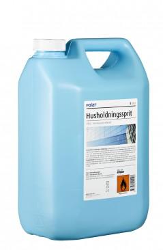 Husholdningsspris 5 liter