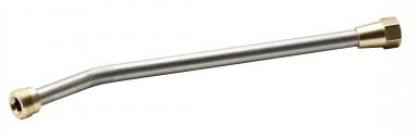 Forlængerrør BP titanium 500 mm