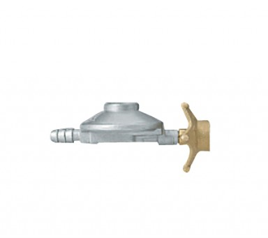 REGULATOR 30MBAR 1,5 KG/H
