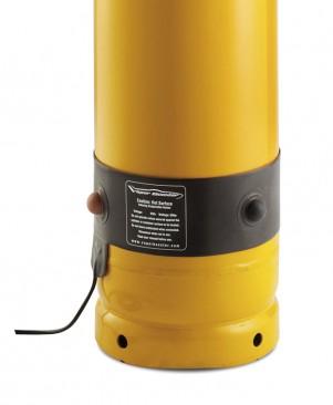 Varmebælte BP til gasflasker 500 W - 230...