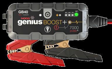 GB40 Jump Starter 12V lithium