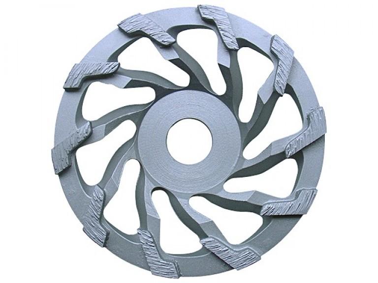 DIAMANT SLIBEKOP 150 MM