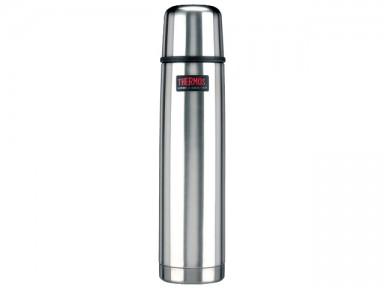 Thermokande, Thermos,  stål 1 L