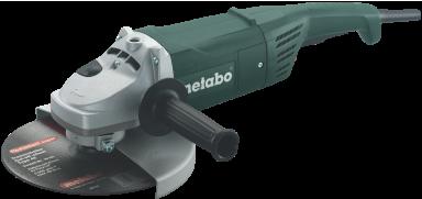 Metabo vinkelsliber W 2000 230 mm