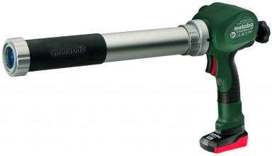 Fugepistol Metabo akku 10,8 V 4,0 AH