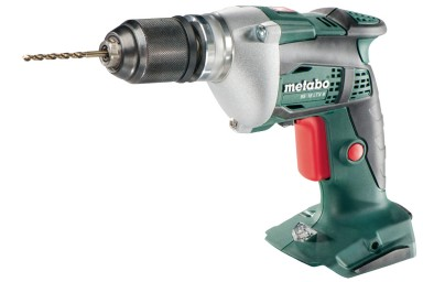 Boremaskine BE18LTX6 Metabo solo m/ind.