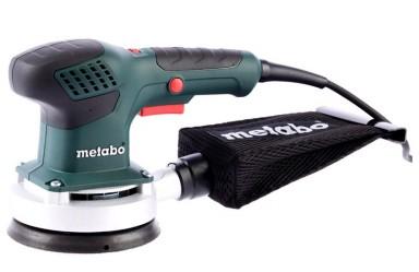 Excentersliber SXE 3125 Metabo 125 mm