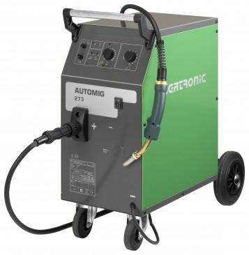 Svejser Migatronic Automig 273 UPS CO2