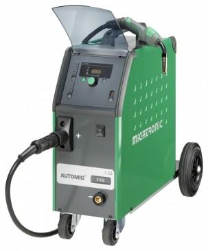 Svejser Migatronic Automig 233 I kompakt