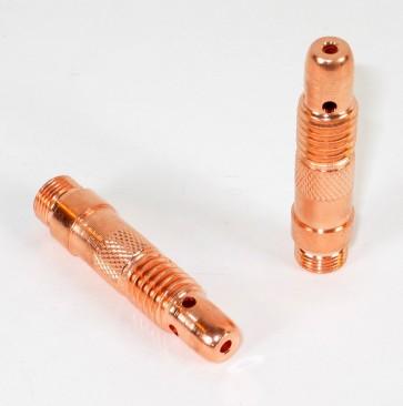 Elektrodeholder Wolfram ø 1,6 mm