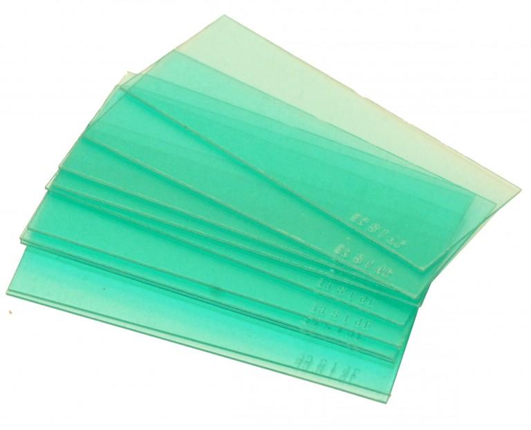 BESKYTTELSES GLAS 94 x 115 UDVENDIG PR. STK