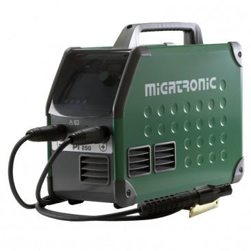 SVEJSER MIGATRONIC PI 250 MMA 400V