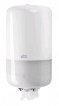 Dispenser Tork Mini hvid M1