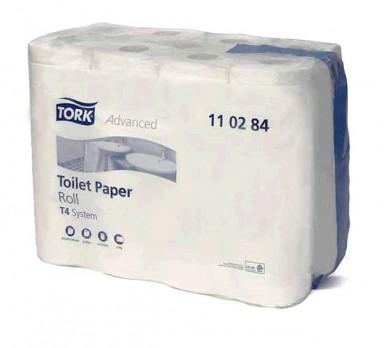 Toiletpapir Advanced 24 ruller 110284