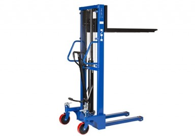 Pallestabler NH SFH 1010 1000 kg 1,0 m l...