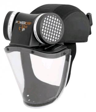 Åndedrætsværn Powercap JSP Active IP