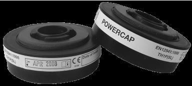 Filtersæt FFP2 for PowerCap