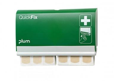 Plaster Dispenser Quickfix 90stk elastik...