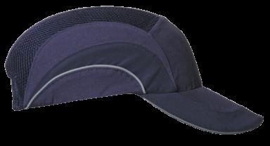 KASKET OS BUMP CAP A1+ BLÅ
