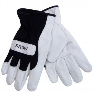 Handske OS Snow fåreskind - 234