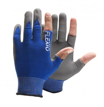 Handske Flexio m. ribkrave 34811 8 - 11