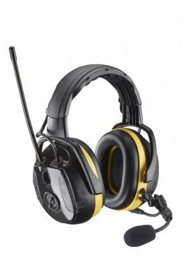 Høreværn 2H - Synergy Bluetooth