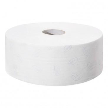 Toiletpapir Tork Jumbo T1 2Lag 6Stk.