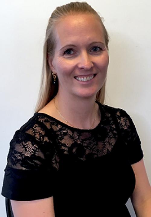 Carina Strøm Andersen