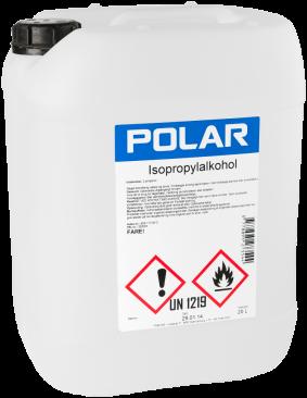 Isopropylalkohol Polar 20 l