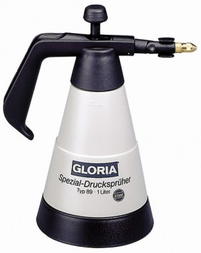 Forstøver olieresistent 1 liter Gloria