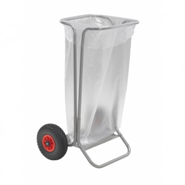 Affaldsvogn m/PUR-HjuL