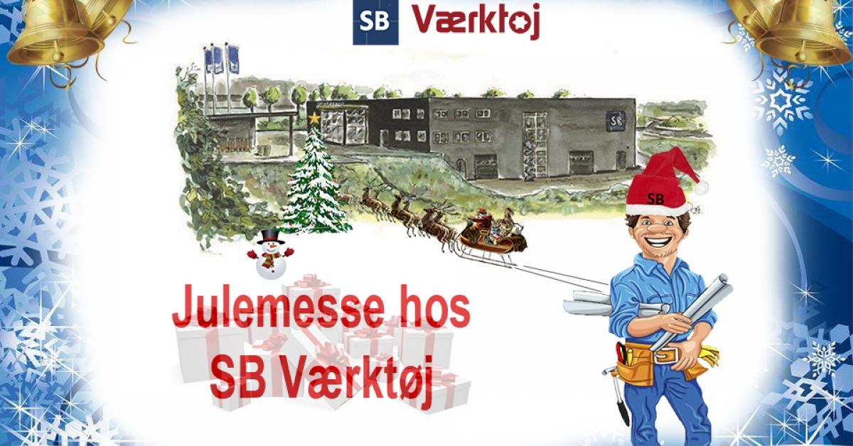 Torsdag den 21. november 2019 kl. 10.00 – 18.00, på Katmosevej 18 i Viborg.