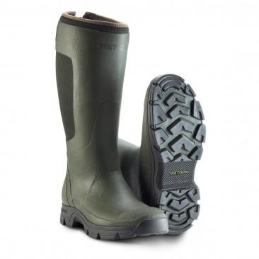 4b9ae69c Sikkerhedsstøvler - Køb sikkerhedsstøvler fra Dunlop, Green Comfort