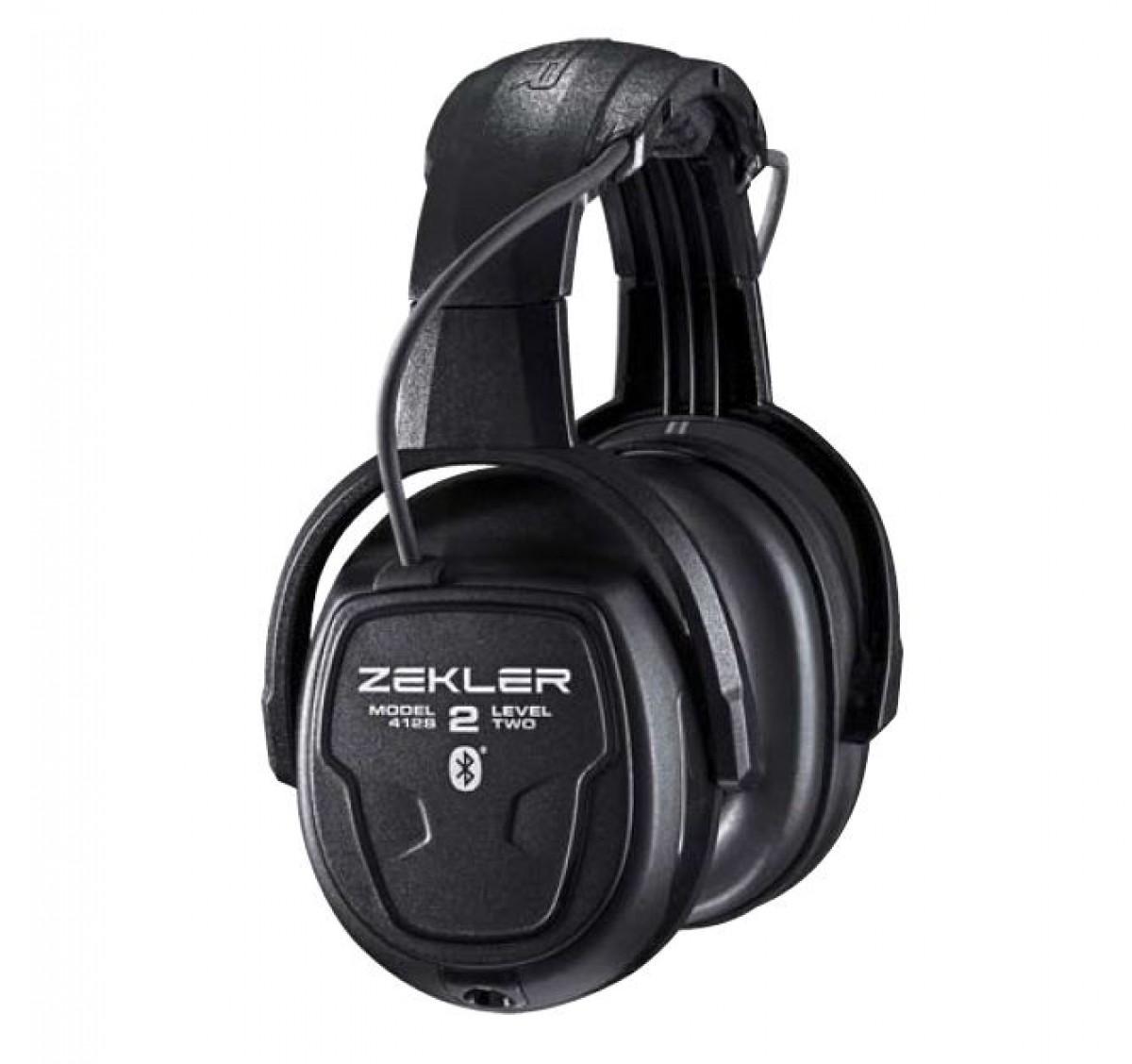 019b7e065 Høreværn Zekler 412S