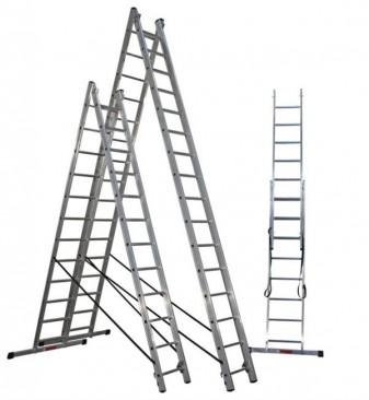 Kombi Stige Jumbo 2X10 trin 5,0 m