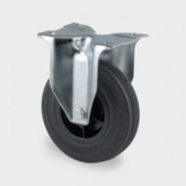 Hjul Tente 3478 PVR 200 P63 fast gaffel