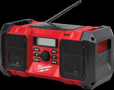 Arbejdsradio M18 JSR DAB+-0