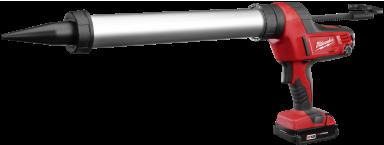Fugepistol M18 C18 PCG/600A-201B