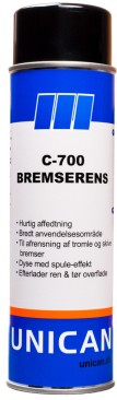 BREMSERENS UNICAN C-700 500 ML
