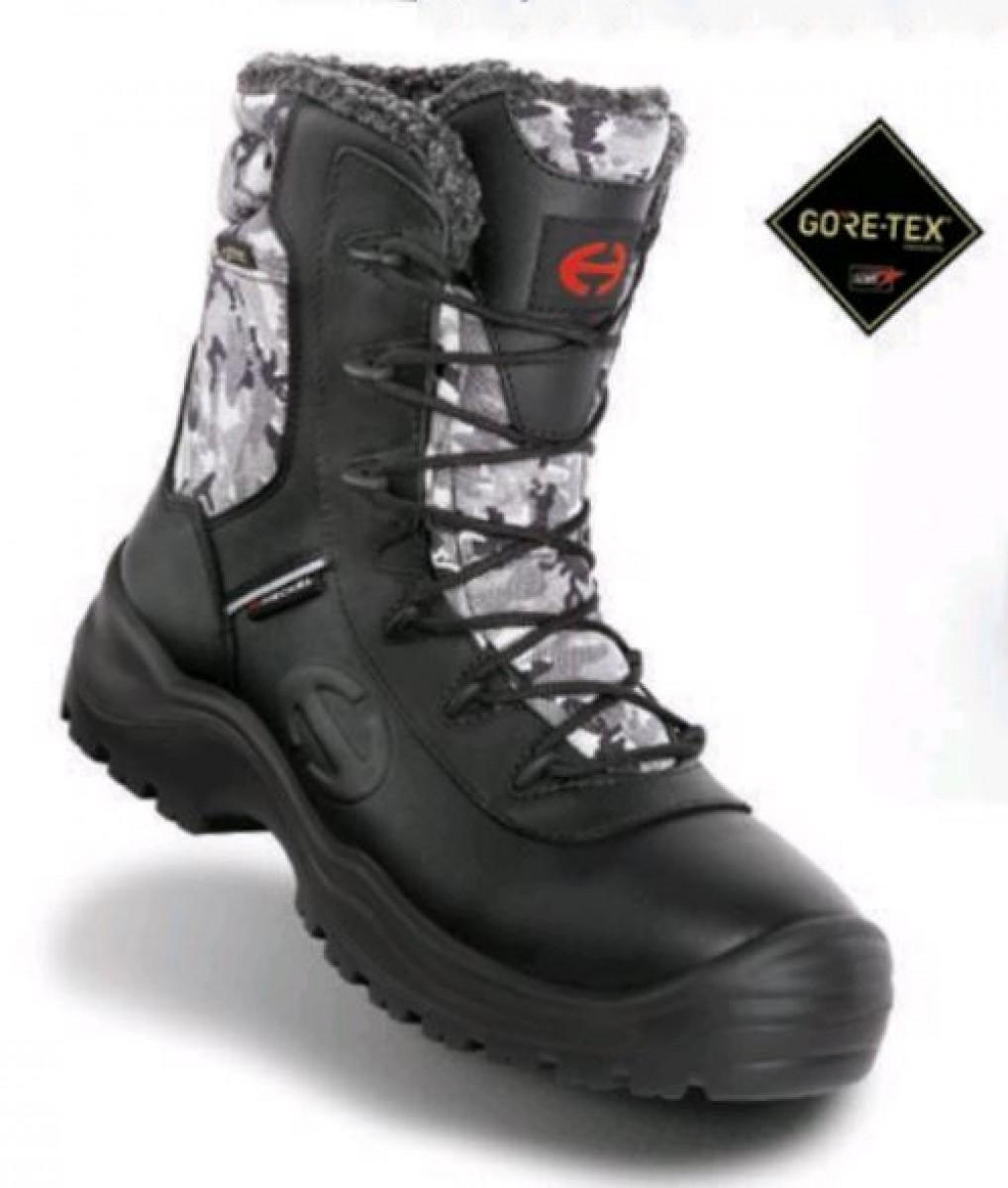 0f58cf97 Sik. vinterstøvler MX 100 GT 38 - 47