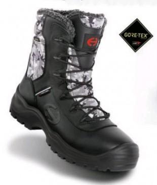 Sik. vinterstøvler MX 100 GT 38 - 47